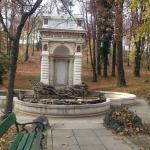 Carol park (surroundings)