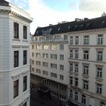 Hotel Europäischer Hof Foto