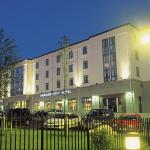 Photo de Armagh City Hotel