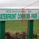 Waterfront Commons Park