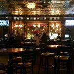 Foto di Cascades Restaurant at the Stanley Hotel