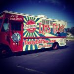 Das Food Truck Thursday - Saturday Nights in the Biergarten