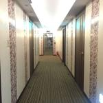 Hotel Sky Incheon Airport Foto
