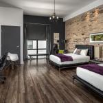 Brick Double Room
