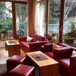 Hotel Rundeck Foto