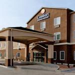 Comfort Inn & Suites Newton