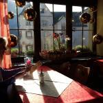 Cafe im Schloss Glatt Photo