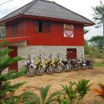 Motorcycle School Laos