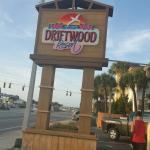 Driftwood Beach Motel Foto