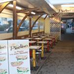 Beach Bar Claudio