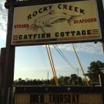 Rocky Creek Catfish Cottage