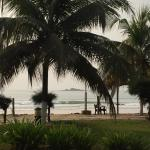 Busua Beach Resort