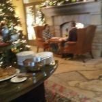 Foto de The Herrington Inn & Spa