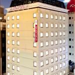 Photo of Hotel Sunroute Stellar Ueno