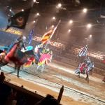 Red and Yellow Knight!!