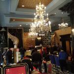 Sanzan Hotel Foto
