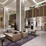 Foto de Hilton Xi'an High-tech Zone