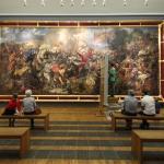 National Museum of Warsaw (Muzeum Narodowe) Foto