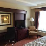 Foto de Crowne Plaza Hotel Hamilton