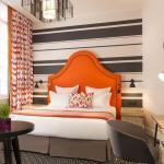 Photo of Hotel Fabric