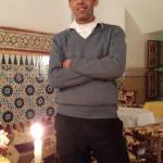 Riad Hida Foto