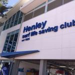 Henley Surf club