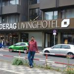 Derag Livinghotel Düsseldorf Foto