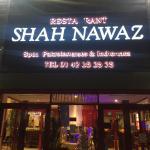 Billede af Shah Nawaz