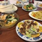 Bilde fra Wong's Chinese Cuisine