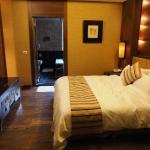 Photo de Sunrise Hot Spring Hotel