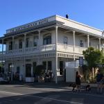 The Martinborough Hotel Bar and Grill Foto