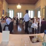 Villa Toscanini Photo