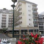 Hotel Roissy Foto