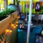 Easy Street Lounge