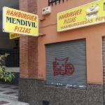 Hamburgueseria Mendivil