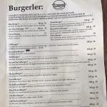 OX Wine & Burger Bar Foto