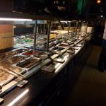 Yangtse Restaurant Foto