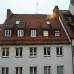 Hotel Elch Foto