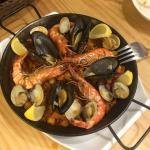 AN58西班牙创意料理(承德店)照片