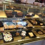 Astoria Pastry Case1