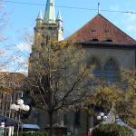 Place St-Francois Foto