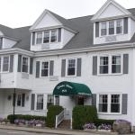 Quimby House Inn & Spa