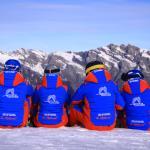 Tzoum'Evasion Ski & Snowboard School