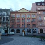 Foto de Hotel Zlata Vaha