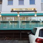 Photo of Delphi
