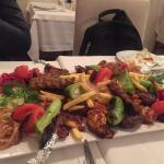 Sultanahmet Kebab House resmi