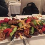 صورة فوتوغرافية لـ Sultanahmet Kebab House