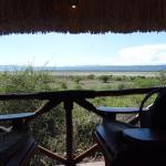 Lake Manyara Wildlife Lodge Foto