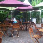 Photo of Cafe del Bosque