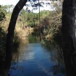 Foto de Cenote Crystal